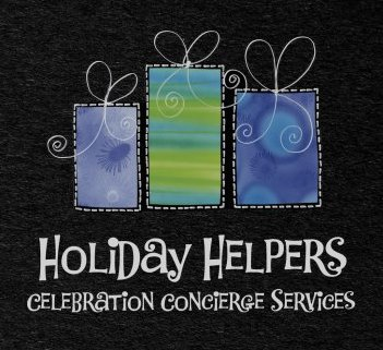 Holiday Helpers – Celebration Concierge Services